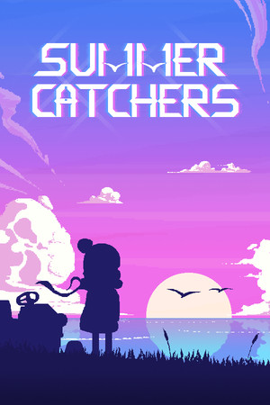 Summer Catchers poster image on Steam Backlog