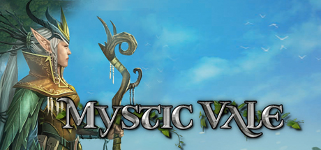 Mystic Vale technical specifications for laptop