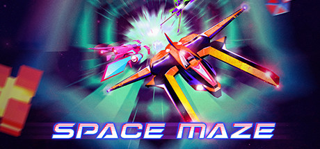 Space Maze cover art