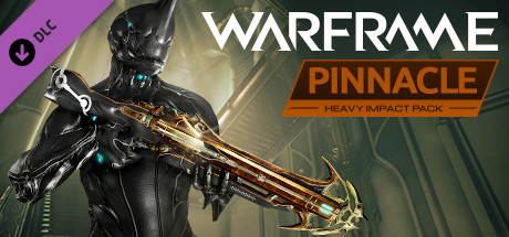 Warframe: Heavy Impact Pinnacle Pack (DLC)