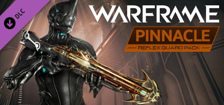 Warframe: Reflex Guard Pinnacle Pack (DLC)