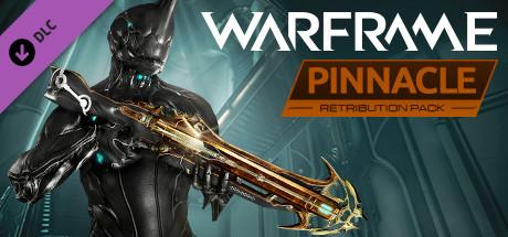 Warframe: Retribution Pinnacle Pack (DLC)