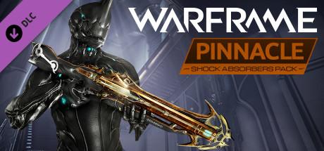 Warframe: Shock Absorbers Pinnacle Pack (DLC)