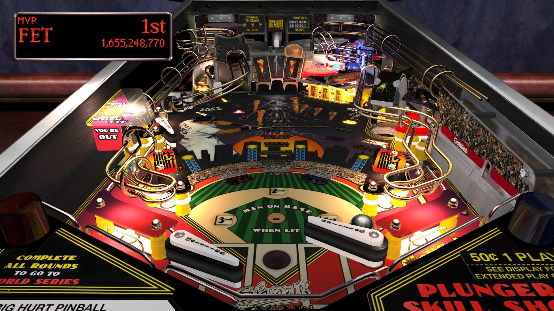 Epic Pinball: The Complete Collection 2017 pc game Img-1