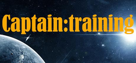 Captain:Training