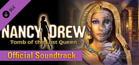 Nancy Drew: Tomb of the Lost Queen Soundtrack