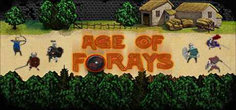 Age Of Forays