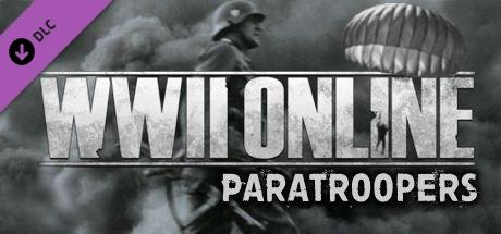 Paratrooper Pack