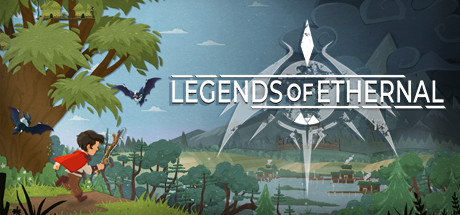 View Legends of Ethernal on IsThereAnyDeal