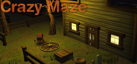 Купить crazy maze ~疯狂迷宫 ~ 狂った迷路 ~ Laberinto loco ~ Labyrinthe fou ~ Verrücktes Labyrinth