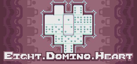 Купить Eight.Domino.Heart