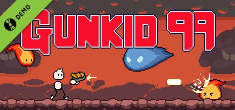 Gunkid 99 Demo