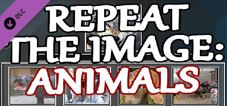 Repeat the image: Animals - OST