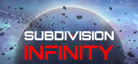 Subdivision Infinity DX on Steam