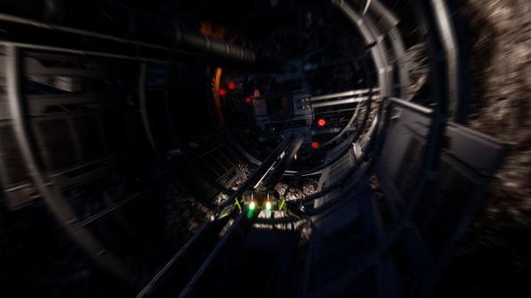 Subdivision Infinity DX ScreenShot 2