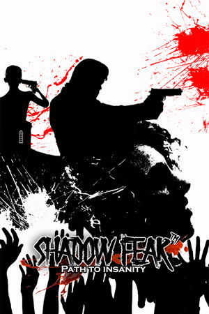 Shadow Fear Path to Insanity poster image on Steam Backlog