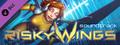 Risky Wings - Soundtrack-dlc
