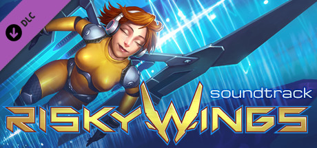 Купить Risky Wings - Soundtrack (DLC)