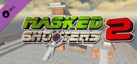 Masked Shooters 2 - Assault