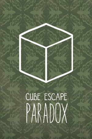 Cube Escape: Paradox poster image on Steam Backlog
