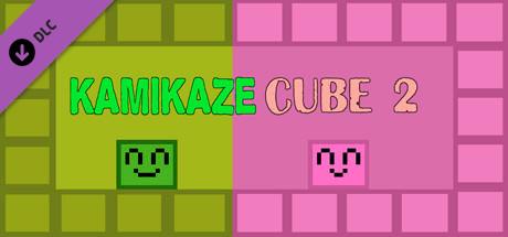 Купить Kamikaze Cube 2 OST (DLC)