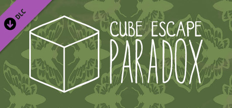 Cube Escape: Paradox - Chapter 2
