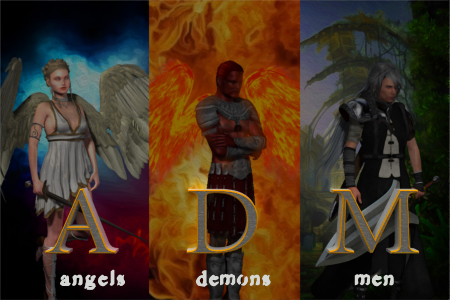Angels And Demons Game Pc
