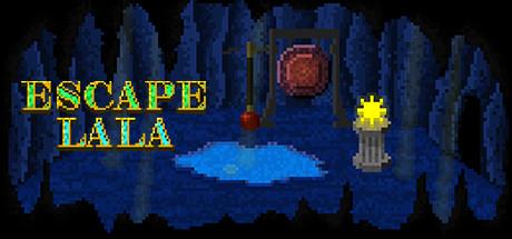 Escape Lala cover art