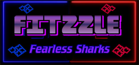 Fitzzle Fearless Sharks