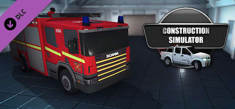 Construction Truck Simulator - Overtime Expansion Pack