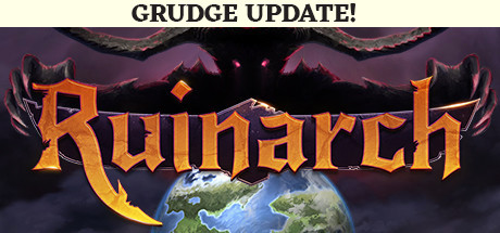 Ruinarch technical specifications for PC