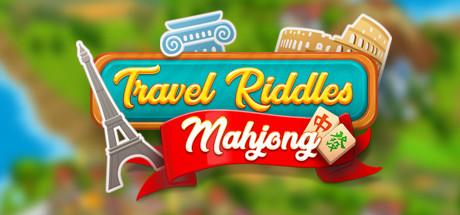 Купить Travel Riddles: Mahjong