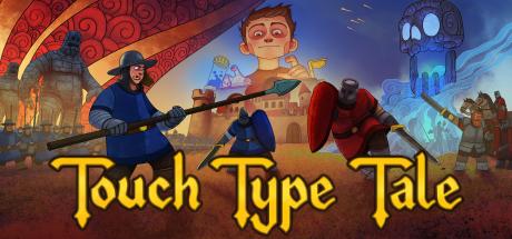 Купить Touch Type Tale - Strategic Typing
