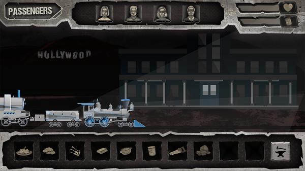 The Last Train - Bullet Train (DLC)