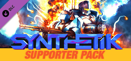 SYNTHETIK - Supporter Pack