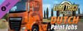 Euro Truck Simulator 2 - Dutch Paint Jobs Pack-dlc