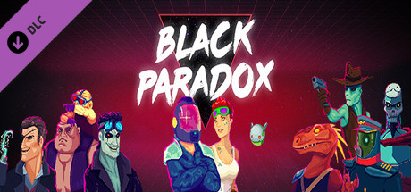 Black Paradox - Soundtrack