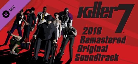 killer7: 2018 Remastered Original Soundtrack