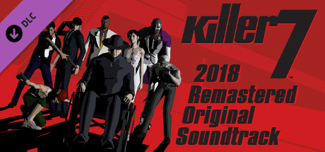 killer7: 2018 Remastered Original Soundtrack