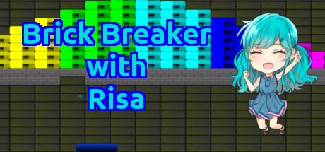 Brick Breaker with Risa
