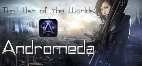 The War of the Worlds Andromeda PC Free Download