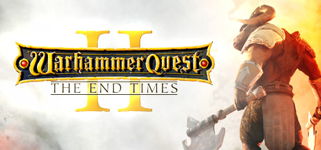 Image for Warhammer Quest 2: The End Times