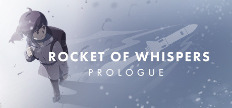 Rocket of Whispers: Prologue Header