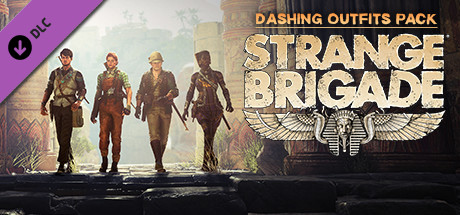 Strange Brigade - Dashing Outfits Pack