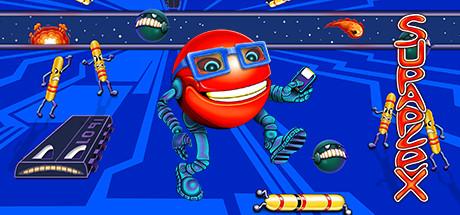 Supaplex SQUARES