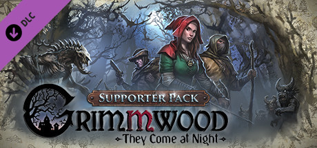 Grimmwood - Supporter Pack