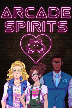 Arcade Spirits poster image on Steam Backlog