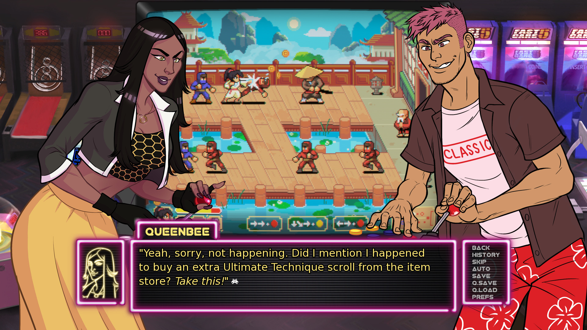 Ilkok dating games