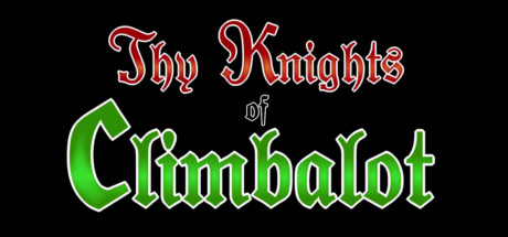 Thy Knights Of Climbalot