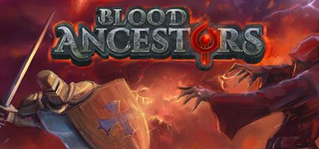 Blood Ancestors - Open Alpha